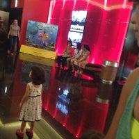 Photo taken at Cine Araújo by Giuliano d. on 11/2/2012