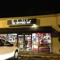 Photo taken at The Chocolate Bar by Sherri E. on 2/17/2013