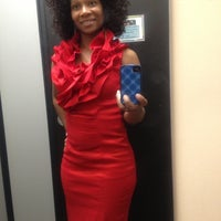 Photo taken at Clothes Mentor by Yeda on 10/27/2012