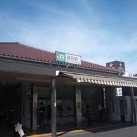 Photo taken at Uguisudani Station by morimori 9. on 10/13/2012