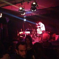 Photo taken at Cafe Du Nord by Bay M. on 11/30/2012