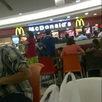 Photo taken at McDonald's by Amalin S. on 3/28/2013