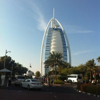 Photo taken at Burj Al Arab Al Falak Ballroom Top Floor by Vanessa on 12/4/2012