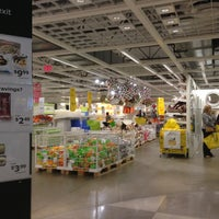 Photo taken at IKEA by Keith E. on 5/27/2013