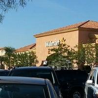 Photo taken at Walmart Supercenter by Ben J. D. on 11/25/2012