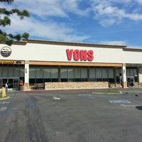 Photo taken at VONS by Ben J. D. on 3/3/2013