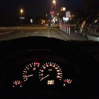 Photo taken at Parcheggino by Letizia 😝 on 10/20/2012
