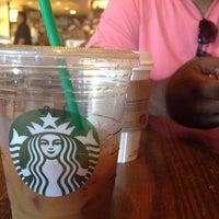 Photo taken at Starbucks by Lynn A. S. on 10/3/2014