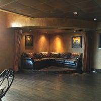 Photo taken at Tesoro Lounge by Paul on 4/18/2016