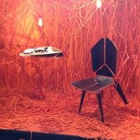 Photo taken at Museum of Design Atlanta (MODA) by Karina D. on 3/28/2013