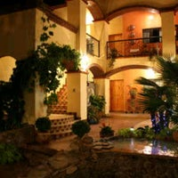Photo taken at Hotel Playa Los Arcos by América R. on 9/22/2012