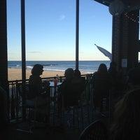 Photo taken at Aqua Restaurant & Bar by Jeffrey H. on 9/15/2012