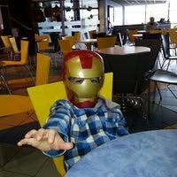 Photo taken at Showcase Cinema by Glen V. on 5/4/2013