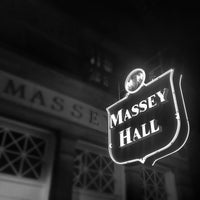Photo taken at Massey Hall by Pascal on 9/21/2012