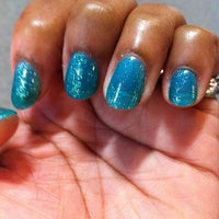 Photo taken at Nail Studio & Spa by Tami S. on 9/15/2012