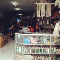 Photo taken at Jalan Otto Iskandardinata by Jae A. on 6/29/2013