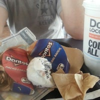 Photo taken at Taco Bell by Denise T. on 5/17/2013