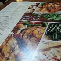 Photo taken at Olive Garden by Ritualo on 2/27/2013