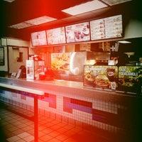 Photo taken at Burger King by Daryl B. on 2/7/2013