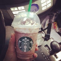Photo taken at Starbucks by Perin on 10/17/2013
