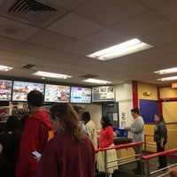 Photo taken at Burger King by Conor M. on 9/29/2016