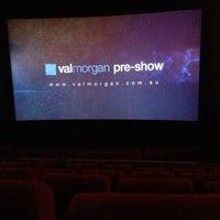 Photo taken at Reading Cinemas Melton by Damien M. on 1/6/2014