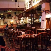 Photo taken at Dickens Pub by Dany B. on 9/28/2014