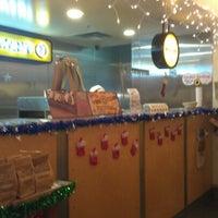 Photo taken at Which Wich Superior Sandwiches by Devon G. on 12/2/2012