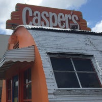 Photo taken at Casper's Chili by Aron C. on 5/16/2015