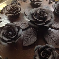 Photo taken at Naidre's Cafe & Bakery by Naidre's Cafe & Bakery on 2/5/2014
