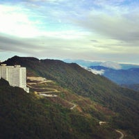 Photo taken at Genting Highlands by Sugiarto S. on 2/26/2013