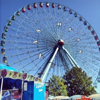 Photo taken at State Fair of Texas 2012 by Scott C. on 10/14/2012