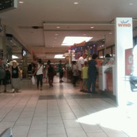 Photo taken at Dufferin Mall by Margaret A. on 7/17/2013