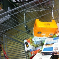 Photo taken at Woolworths by Jason on 3/28/2013