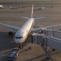 Photo taken at HND Terminal 2 by JA8077 on 3/16/2013