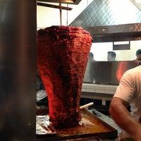 Photo taken at Tacos El Franc by Aldo V. on 2/3/2013