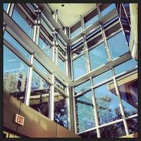 Photo taken at LSU - Student Union by Kameron K. on 1/23/2013
