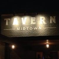 Photo taken at Tavern by Kameron K. on 8/19/2013