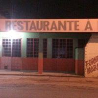 Das Foto wurde bei Cyta Restaurante von Nany C. am 9/10/2013 aufgenommen