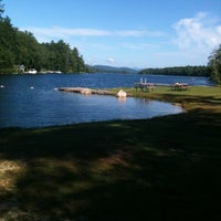 Photo taken at Highland Lake by Cathy on 7/31/2013