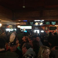 Photo taken at Bailey's Smokehouse by Matt S. on 3/17/2013