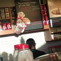 Photo taken at Starbucks by iDAN® (. on 11/19/2012