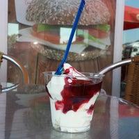 Photo taken at Burger King by Emre Ş. on 7/8/2013