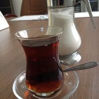 Photo taken at Polteks Doğa Demir Çelik Fabrikası by Ikram I. on 7/16/2014
