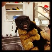 Photo taken at Animal Clinic & Wellness Center by Jodi Lynn on 5/23/2013