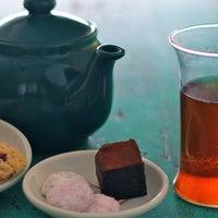 Photo taken at Tea Zone & Camellia Lounge by Tea Zone & Camellia Lounge on 4/20/2014