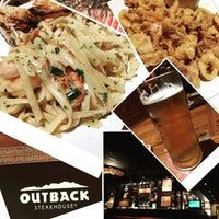 Photo taken at Outback Steakhouse by Scott K. on 6/7/2015