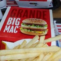 Photo taken at McDonald's by Jose P. on 1/3/2016