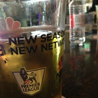 Photo taken at Frankie's Sports.Bar.Grill by Angel on 5/19/2013