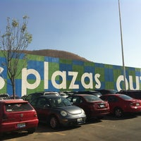 Photo taken at Las Plazas Outlet by Sisco on 12/22/2012